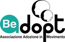 BeAdopt-Adozione in Movimento- logo