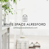 White Space Alresford logo