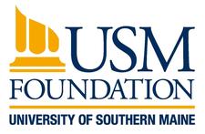 University of Southern Maine Foundation logo