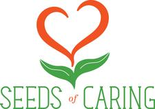 Seeds of Caring logo