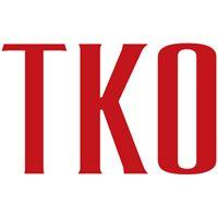 TKO Music Entertainment logo