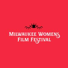 Milwaukee Women's Film Festival logo