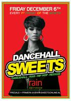 "DANCEHALL SWEETS ""The Bubbling Edition"""