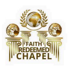 Faith Redeemed Chapel, VA  logo