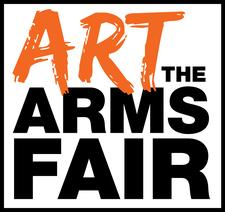 Art the Arms Fair logo