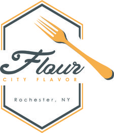 Flour City Flavor logo