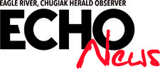 The Echo News logo