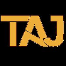 Agência TAJ logo