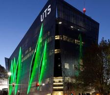 UTS Transport Research Centre logo