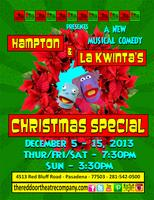Hampton & LaKwinta's Christmas Special