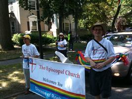 Rochester LGBT Pride Parade