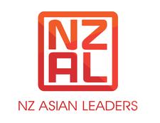 NZ Asian Leaders logo