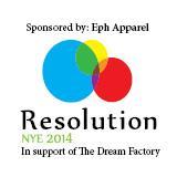 Resolution NYE Gala
