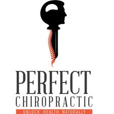 Perfect Chiropractic logo
