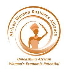 African Women Business Alliance  logo