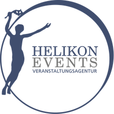 Helikon-Events Veranstaltungsagentur logo