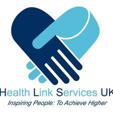 Health Link Services UK logo