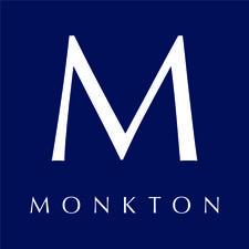 Monkton Combe School logo