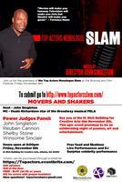 Top Actors Monologue Slam