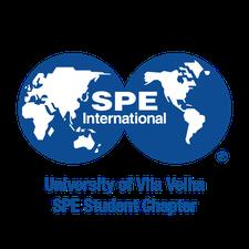 Capítulo Estudantil SPE da Universidade Vila Velha logo