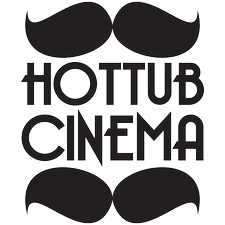 Hot Tub Cinema logo