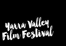 Yarra Valley Film Festival logo