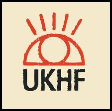 UK Friends of Healing Focus logo