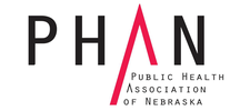 Public Health Association of Nebraska logo