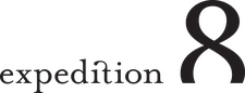 Expedition 8 Training & Consulting logo