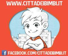 www.cittafamiglie.it; www.barideibimbi.it;  logo