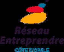 Réseau Entreprendre Côte d'Opale logo