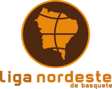 Liga Nordeste de Basquete logo