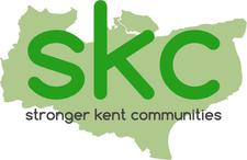 Stronger Kent Communities logo