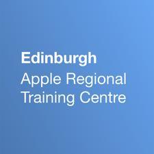 Edinburgh Apple Regional Training Centre logo
