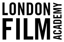 London Film Academy logo