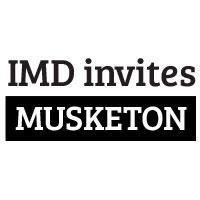 IMD Invites: Musketon