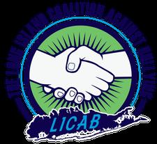 The Long Island Coalition Against Bullying logo