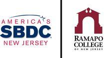 NJSBDC at Ramapo Collge of NJ logo