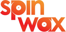 Spin Wax logo