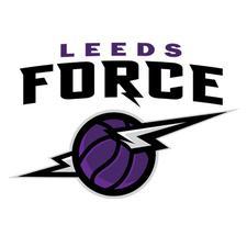 Leeds Force logo