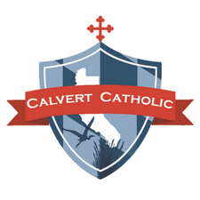 Calvert Catholic logo
