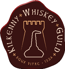 Kilkenny Whiskey Guild logo