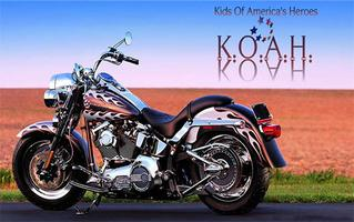 2nd Annual Kids Of America's Heroes Poker Run