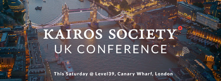 The Kairos Society UK Conference 2013