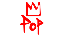 Pop Culture Clothing logo