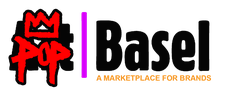 Pop Basel  logo