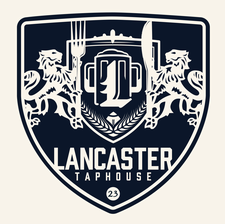 The Lancaster Taphouse logo