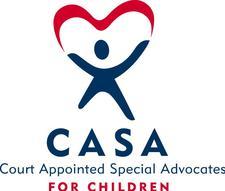 Colorado CASA logo