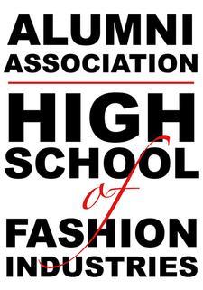 Belinda David, Alumni Director High School of Fashion Industries logo