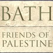 Bath Friends of Palestine logo
